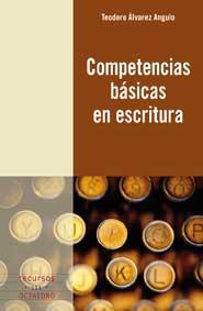 Libro COMPETENCIAS BASICAS EN ESCRITURA