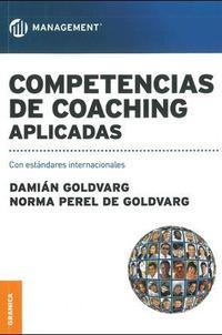 Libro COMPETENCIAS DE COACHING APLICADAS