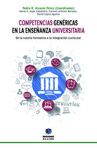 Libro COMPETENCIAS GENERICAS EN LA ENSEÑANZA