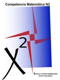Libro COMPETENCIAS MATEMATICAS N2
