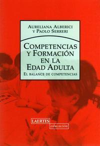 Libro COMPETENCIAS Y FORMACION EN LA EDAD ADULTA