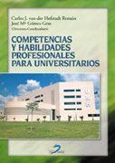 Libro COMPETENCIAS Y HABILIDADES PROFESIONALES PARA UNIVERSITARIOS