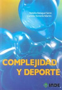 Libro COMPLEJIDAD Y DEPORTE