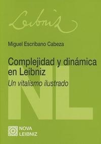 Libro COMPLEJIDAD Y DINÁMICA EN LEIBNIZ
