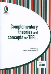 Libro COMPLEMENTARY THEORIES AND CONCEPTS FOR TEFL
