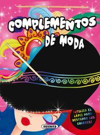 Libro COMPLEMENTOS DE MODA
