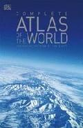 Libro COMPLETE ATLAS OF THE WORLD
