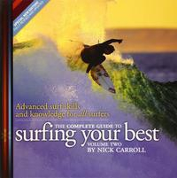 Libro COMPLETE GUIDE TO SURFING YOUR BEST