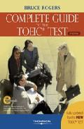 Libro COMPLETE GUIDE TO THE TOEIC TEST