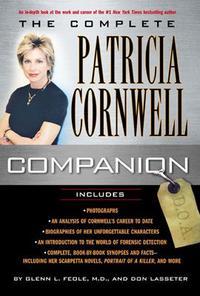 Libro COMPLETE PATRICIA CORNWELL