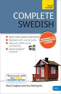 Libro COMPLETE SWEDISH
