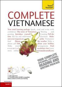Libro COMPLETE VIETNAMESE BEGINNER TO INTERMEDIATE COURSE