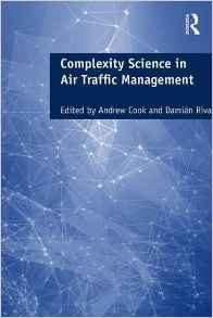 Libro COMPLEXITY SCIENCE IN AIR TRAFFIC MANAGEMENT