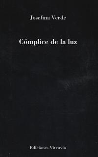 Libro COMPLICE DE LUZ