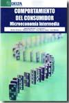 Libro COMPORTAMIENTO DEL CONSUMIDOR: MICROECONOMIA INTERMEDIA