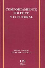Libro COMPORTAMIENTOS POLITICO Y ELECTORAL EN ESPAÑA