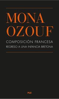 Libro COMPOSICION FRANCESA: REGRESO A UNA INFANCIA BRETONA