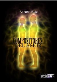 Libro COMPOSITORES DEL AMOR