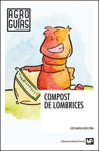 Libro COMPOST DE LOMBRICES