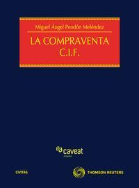 Libro COMPRAVENTA C.I.F