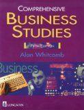Libro COMPREHENSIVE BUSINESS STUDIES PAPER