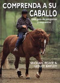 Libro COMPRENDA A SU CABALLO