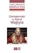 Libro COMPRENDER A KAROL WOJTYLA