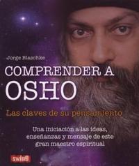 Libro COMPRENDER A OSHO
