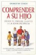 Libro COMPRENDER A SU HIJO