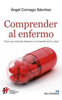 Libro COMPRENDER AL ENFERMO