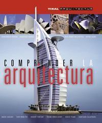 Libro COMPRENDER LA ARQUITECTURA