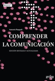 Libro COMPRENDER LA COMUNICACION