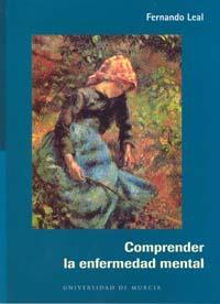 Libro COMPRENDER LA ENFERMEDAD MENTAL