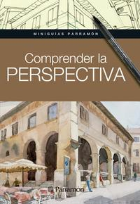 Libro COMPRENDER LA PERSPECTIVA