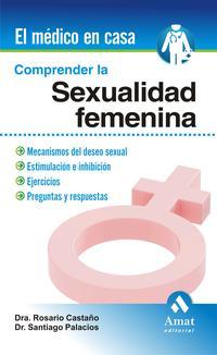 Libro COMPRENDER LA SEXUALIDAD FEMENINA