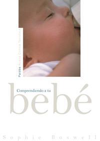Libro COMPRENDIENDO A TU BEBE