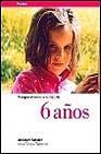 Libro COMPRENDIENDO A TU HIJO DE 6 AÑOS