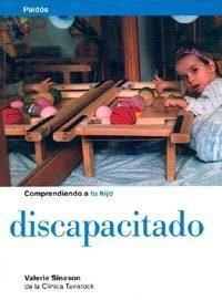 Libro COMPRENDIENDO A TU HIJO DISCAPACITADO