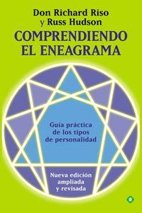 Libro COMPRENDIENDO EL ENEAGRAMA: GUIA PRACTICA DE LOS TIPOS DE PERSONA LIDAD