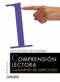 Libro COMPRENSION 1