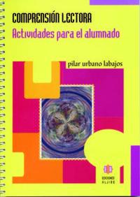 Libro COMPRENSION LECTORA 1 ACTIVIDADES EL ALUMNO