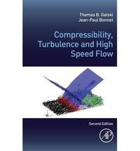 Libro COMPRESSIBILITY, TURBULENCE AND HIGH SPEED FLOW