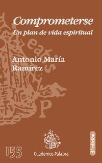 Libro COMPROMETERSE: UN PLAN DE VIDA ESPIRITUAL