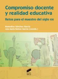 Libro COMPROMISO DOCENTE Y REALIDAD EDUCATIVA: RETOS PARA EL MAESTRO DE L SIGLO XXI