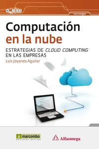 Libro COMPUTACION EN LA NUBE