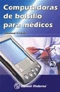 Libro COMPUTADORAS DE BOLSILLO PARA MEDICOS