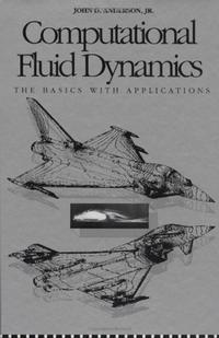 Libro COMPUTATIONAL FLUID DYNAMICS: THE BASICS WITH APPLICATIONS