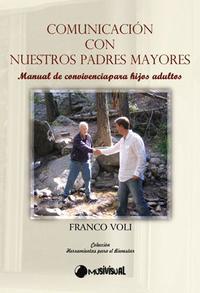 Libro COMUNICACION CON NUESTROS PADRES MAYORES