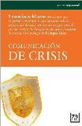 Libro COMUNICACION DE CRISIS