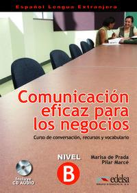 Libro COMUNICACION EFICAZ PARA LOS NEGOCIOS